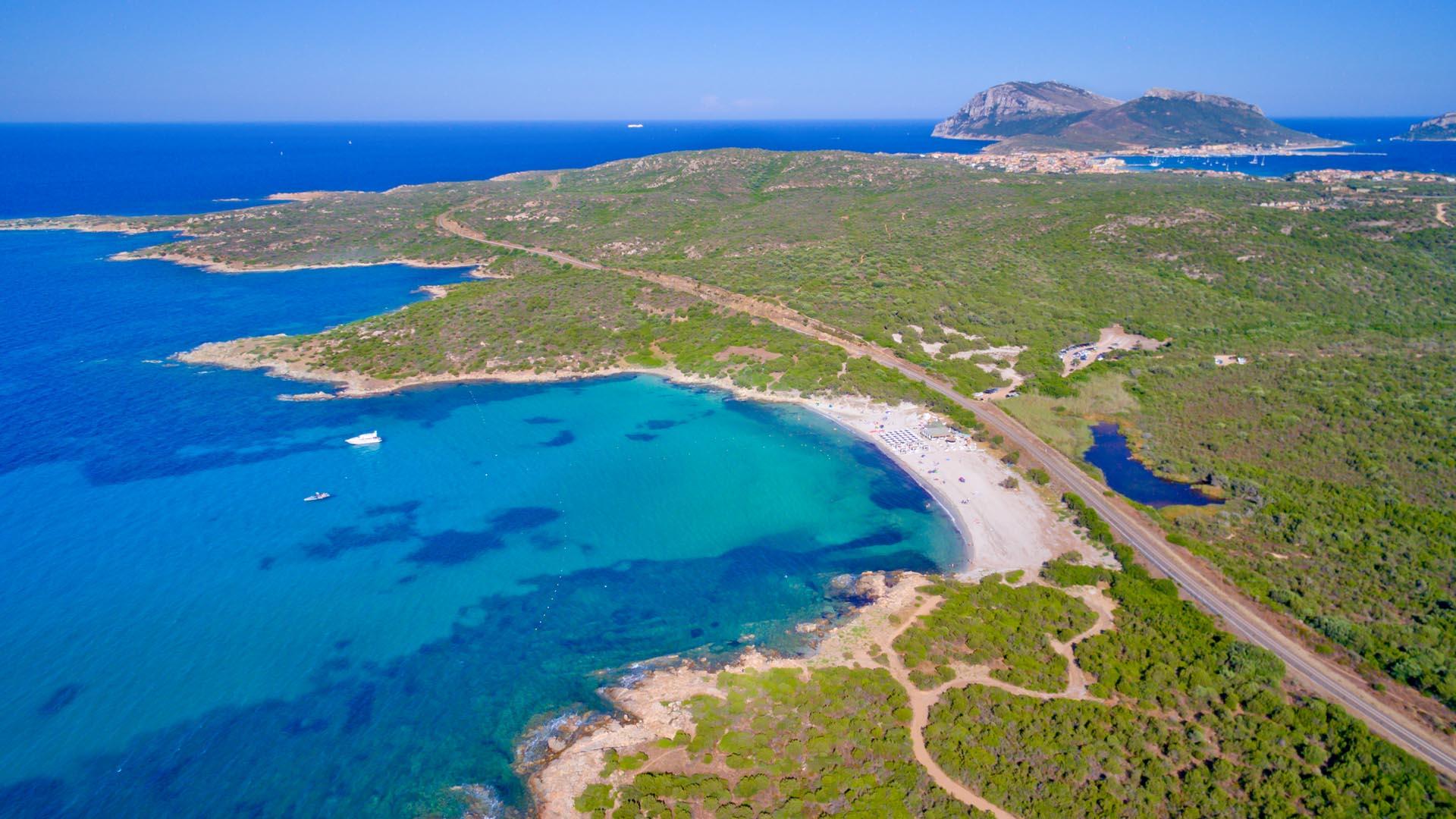 Cala Sabina - Golfo Aranci Mon Amour