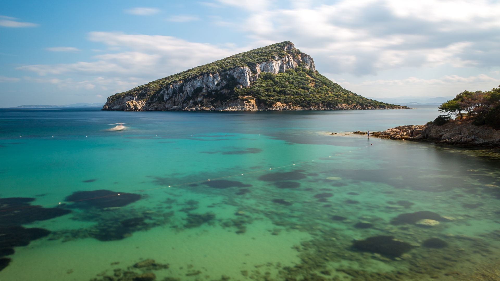 Figarolo Golfo Aranci