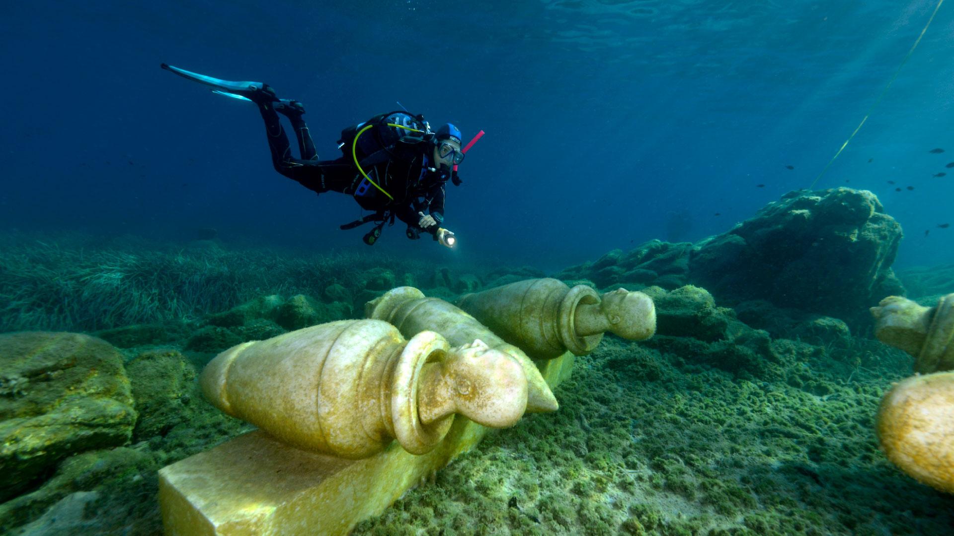 Mumart Museo Golfo Aranci